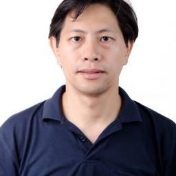 劉春生 講師