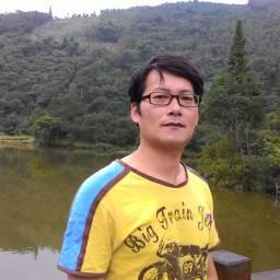 吳朝山 講師