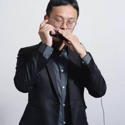 陳奕翔 講師