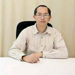 林傳富 講師