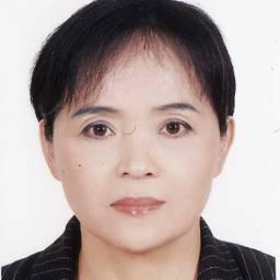 楊翠娥 講師