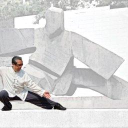 太極美學鄭子太極拳三十七式進階 上 課程 新竹市科學城社區大學